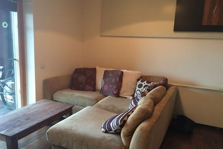 Comfortable Apartements in Dublin 3