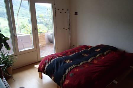 Quiet place close to Baden - Apartment