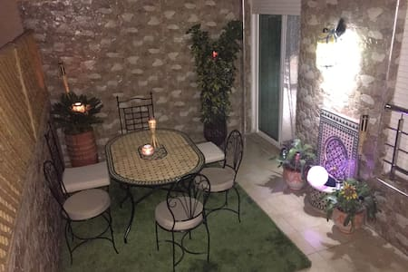 PLACE TO BE NEW FLAT2 BEDROOMS+WIFI