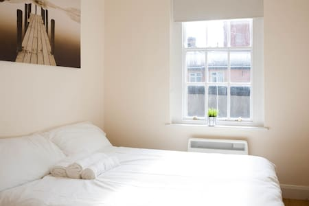 COSY APT - 2 MINS O'CONNELL STREET