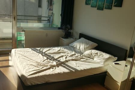 Munich, 2-Rooms near City Center