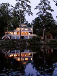 Cape Fear River Retreat - Burgaw - House