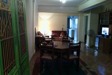Beautiful appartement in Zamalek