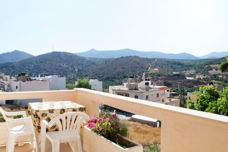 Palekastro Sitia Crete Double Room - Bed & Breakfast
