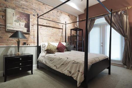 Lovely 1 Bedroom Dupont Circle