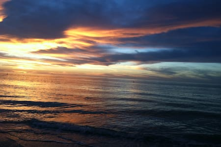 St. Pete Beach, FL  vacation