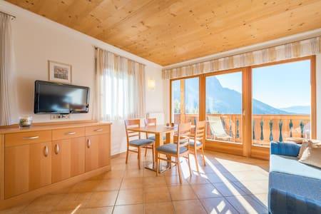 Neue Ferienwohnung  - Kastelruth- Seis am Schlern - Wohnung