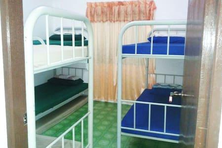 Berkat Guest House - Kuala Lipis