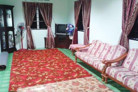 Berkat Guest House - Haus
