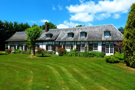 Le Petit Verger Bed and Breakfast - Grumesnil - Bed & Breakfast