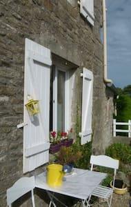 Maison cosy en pierre - Casa