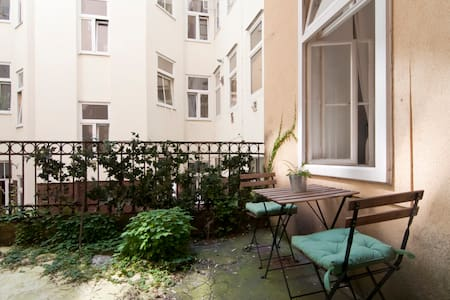 Charming Studio - Vienne - Appartement
