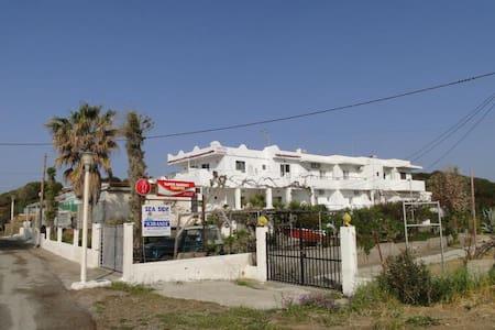 Corafili Apt. 3 - Apartment