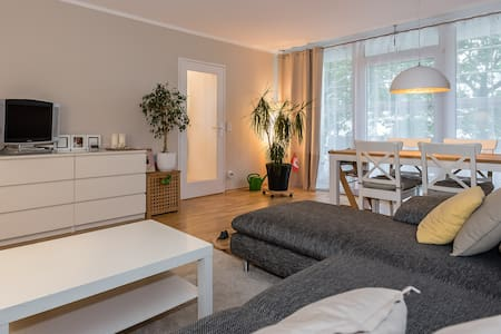 Cosy Apartment / central located / close to U-Bahn - Munich - Appartement