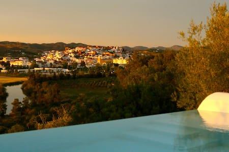 Best House in Silves - Algarve - Huis