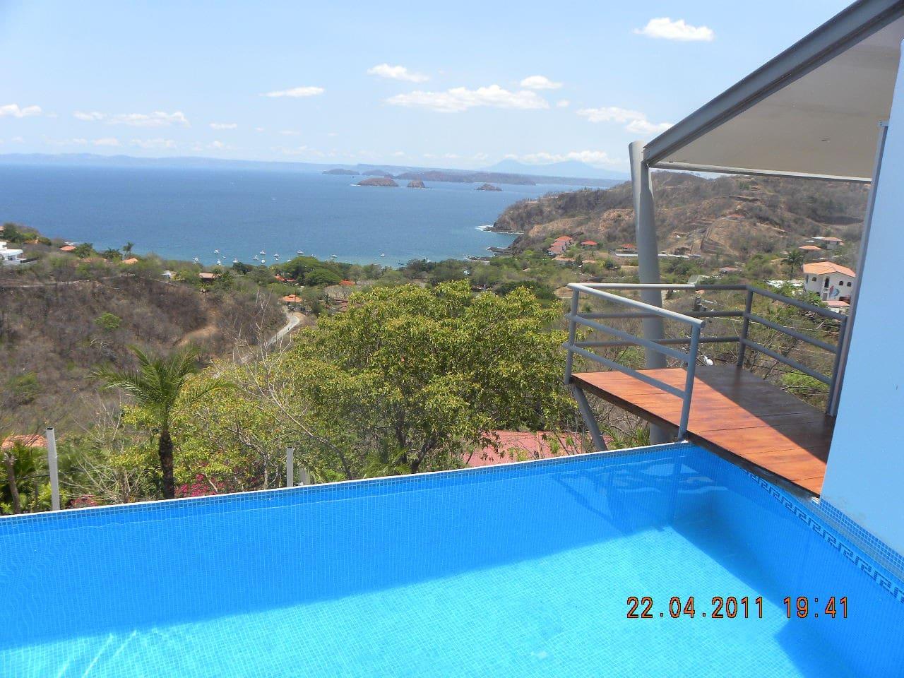 Beauty HousePlaya Ocotal Guanacaste