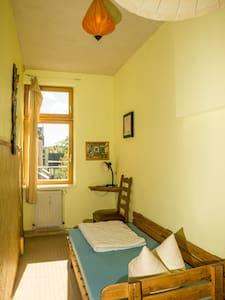 singel room in Dresden - Dresden - Bed & Breakfast