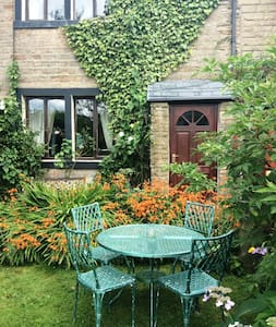 Gorsey Cottage Mossley/Saddleworth - Greater Manchester - Huis