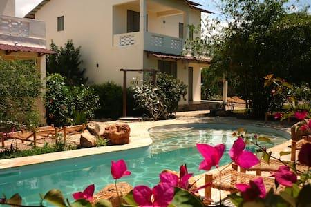 KAMILI VIEW casa HABARI in Zanzibar - Villa