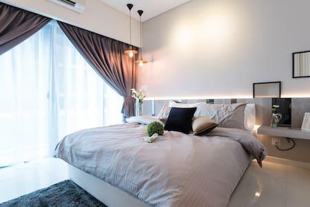 41 Summer Suites Residences @KLCC - Condomínio