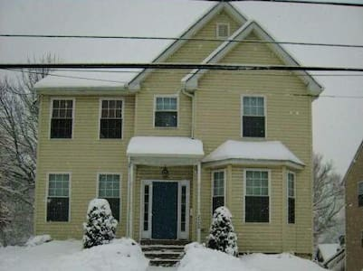 4 bedrooms available to rent - Broomall