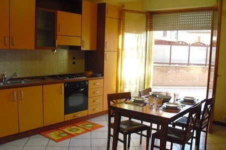 NICE APARTMENT CLOSE TO ASSISI - Bastia Umbra - Apartment