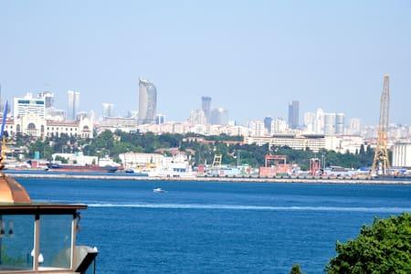 EL BLANCO HOTEL - SULTANAHMET - istanbul - Bed & Breakfast