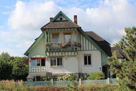 Schwarzwaldvilla von 1890  - Villa