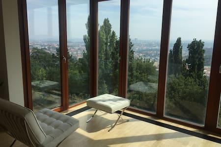 Spacious,Amazing View, Babyfriendly - Apartment