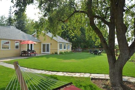 Campus View Cottage - Ház