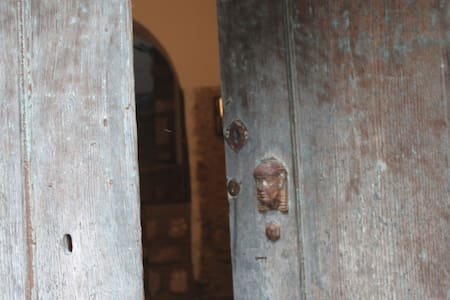 Beautiful Rustic Italtian Home - Sessa Aurunca