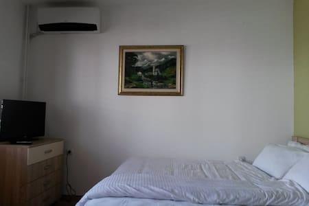 Double Room 3 at Villa Garden - Villa