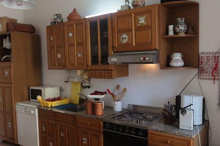Casa Vacanze Gradoli - Gradoli