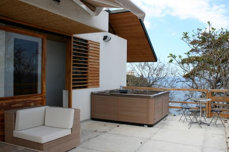 Ocean View luxury condo