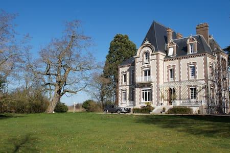 Chambre Montgolfier - Trie-Château