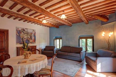 """Appartamento 80 mq """"Il Trionfo"""" - Sassoferrato"""