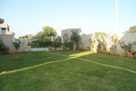Villa Floriane Mansoura VUE MER - Kelibia - Villa