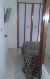 Room type: Private room Bed type: Real Bed Property type: Bed & Breakfast Accommodates: 1 Bedrooms: 1 Bathrooms: 0