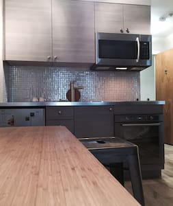 MONTREAL DOWNTOWN STUDIO APARTMENT