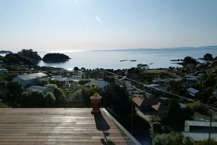 Goldensands BnB Little Kaiteriteri - Motueka - Bed & Breakfast