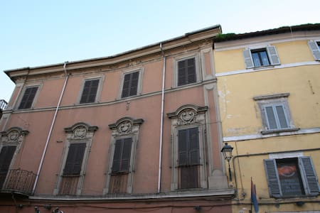 Palazzo Morelli - Civita Castellana - Bed & Breakfast