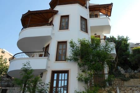 SAYFAN APARTS with SWIMMING Pool - Kaş