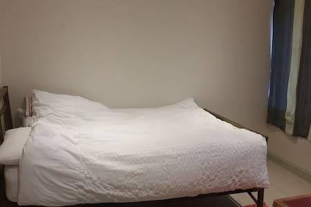 Awful room! - Dom