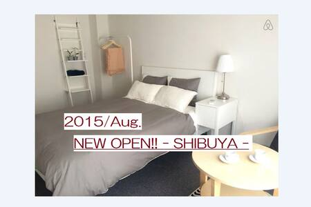 SHIBUYA5min/PocketWifi/Stylish