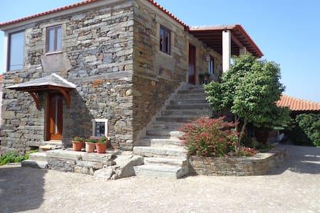 Casa do Caseiro - Willa