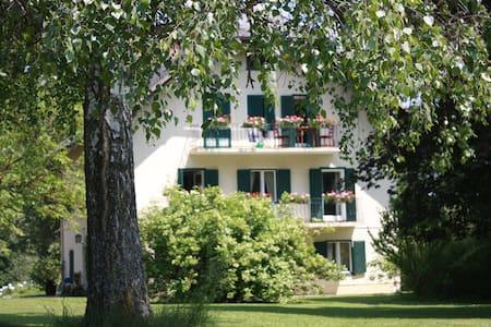 Ferienwohnungen Pichlerhof am See - Apartment