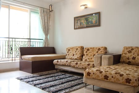 Fully furnished Apartment in Thane