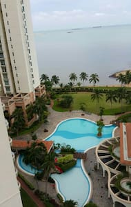 15 Min Drive to Town - Malacca - Apartment