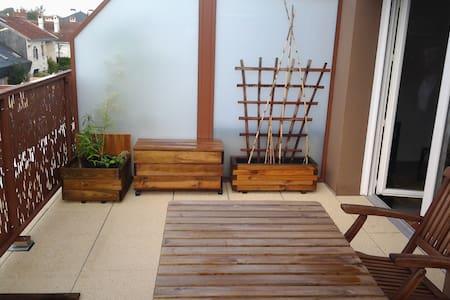 Les terrasses de la gaudiniere - Apartment