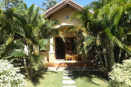2 Bedroom Villa with Pool & Gardens